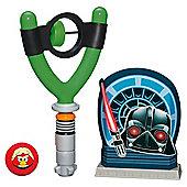 Angry Birds Star Wars Jedi Slingshot
