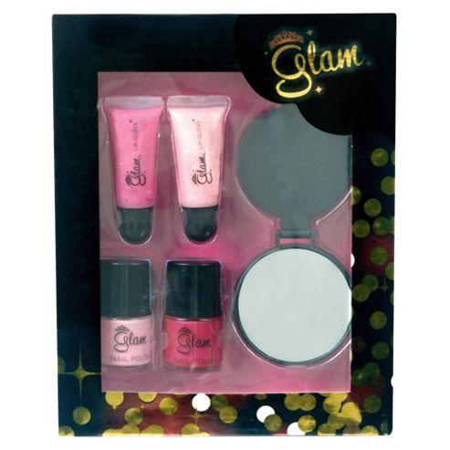 Glam Nail & Lip Kit
