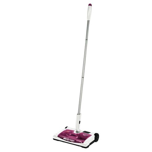 Bissell 4105E Supreme Sweep Turbo Carpet Cleaner