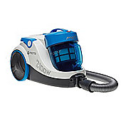 Hoover Smart TSM2110 Cylinder Bagless Vacuum Cleaner