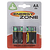 ELC AA Batteries 4 Pack