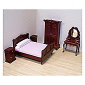 Melissa & Doug Wooden Bedroom Furniture