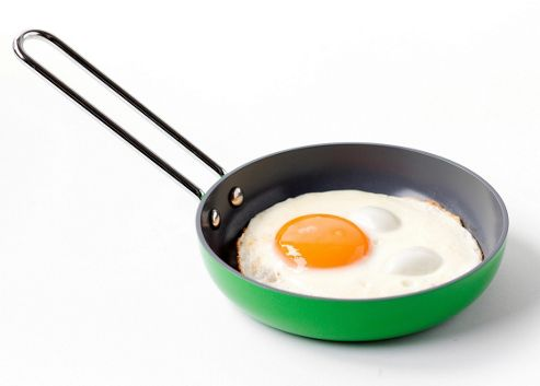 GreenPan Egg Expert 12.5cm Try Me Pan