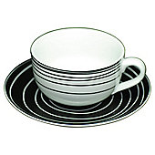 Tesco Atlanta Cup and Saucer