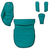 Chicco Urban Colour Pack (Emerald)