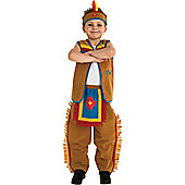 Native American - Medium 5-6 years