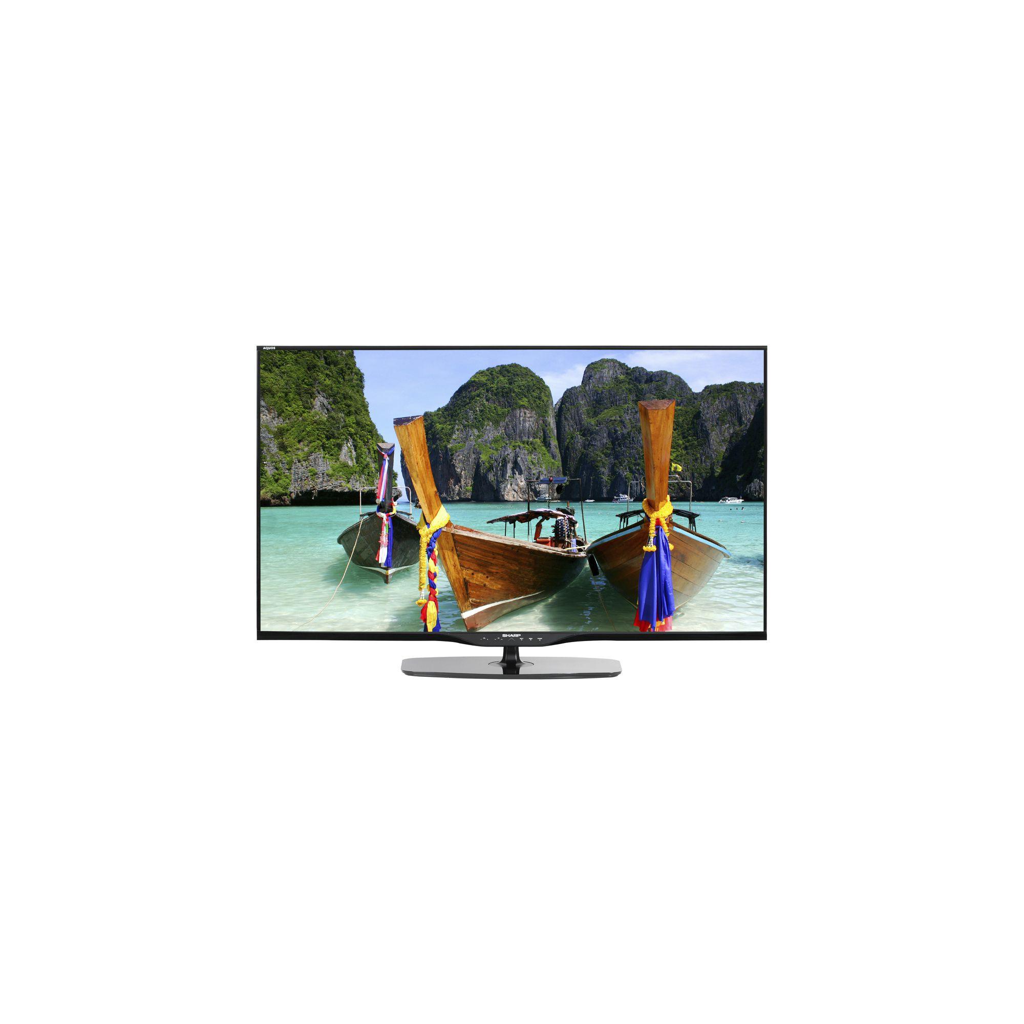 """Sharp AQUOS LE351 39"""" Full HD LED TV"""