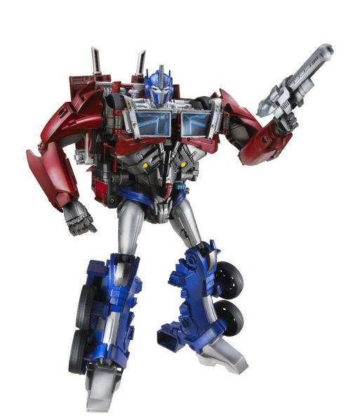 Transformers Prime Weaponizers