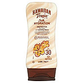 Hawaiian Tropic Silk Hydration Lotion Spf30