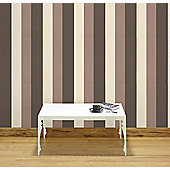 Graham & Brown Figaro Wallpaper - Neutral