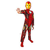 Iron Man - Child Costume 3-4 years