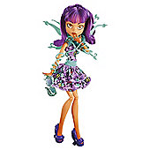 Monster High Inner Monster Scared Silly & Shockingly Shy Feature Doll