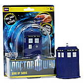 Dr Who Wind Up Tardis