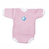 Splash About BabySnug XLarge (Pink Gingham)