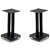 B-Tech Atlas 40cm Speaker Stand Pair (Black)
