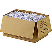 Rexel Shredder Waste Sack 26 Litre Capacity Pack of 20 2102577