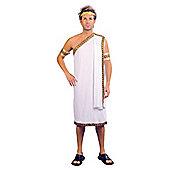 Caesar - Adult Costume Size: 38-40