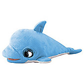 Club Petz Holly Holly Dolphin Holly Dolphin Interactive Soft Toy
