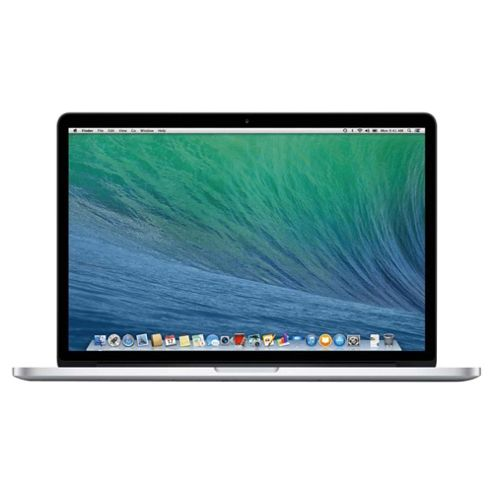 Apple MacBook Pro with Retina display, 15.4