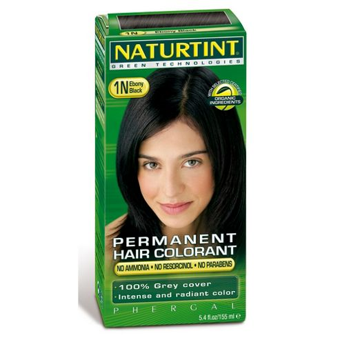Naturtint 1N (Ebony Black)