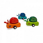 IM Toy Speedy Snail