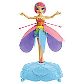 Flutterbye Flying Fairy - Deluxe Light-Up Fairy