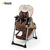 Hauck Up and Down Highchair - Little World