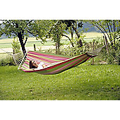 Amazonas Tonga Bubblegum Spreader Bar Hammock