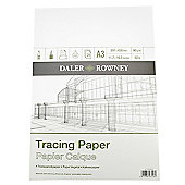 Dr 90Gsm Tracing Paper A3\n
