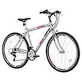 "Vertigo Tambora 700c Hybrid Bike, 20"" Frame"