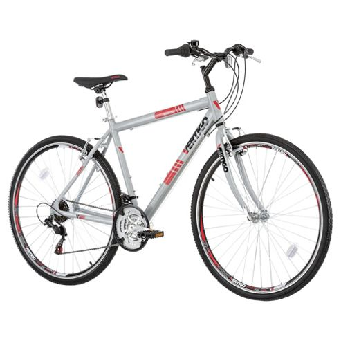 Buy Vertigo Tambora 700c Hybrid Bike, 20