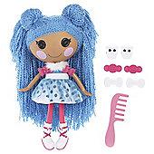 Lalaloopsy Hair Doll - Mittens Fluff 'n Stuff