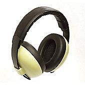 Banz Mini Ear Defenders Green