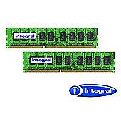 4GB (2 x 2GB) DDR3 1066MHz PC3-8500 DIMM Memory