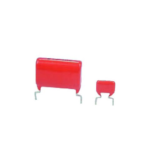 Polyester Capacitor 0.33Uf