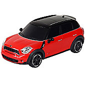 1:18 Remote Control Car - Mini Cooper S
