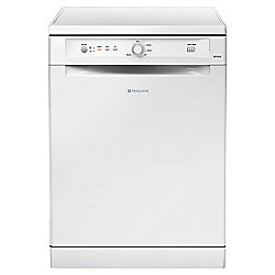 Hotpoint Dishwasher, FDYB11011P, White