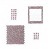 Diamond Bling Sticker