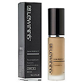 Dr Lewinns Skin Perfect Anti Ageing Foundation Spf15 Beige 30ML