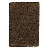 Oriental Carpets & Rugs Vista Dark Beige Rug - 220cm L x 160cm W