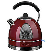 Waring WTK17RU 1L Traditional Kettle - Red