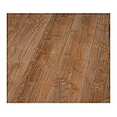 Westco 7mm V-Groove Dark Oak Laminate Flooring