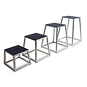 Bodymax Plyometric Boxes - Set of 4