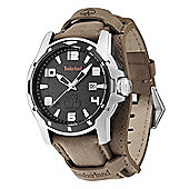 Timberland Durham Mens Date Display Watch - 13866JSTU-02