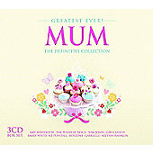 Greatest Ever Mum (3CD)