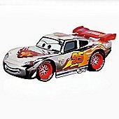 Cars Silver McQueen 1:24 Remote Control