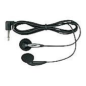 Olympus Monaural Earphones E-20; intraaural; 300 - 5000 Hz; 94 dB; 16; Wired; 1 m