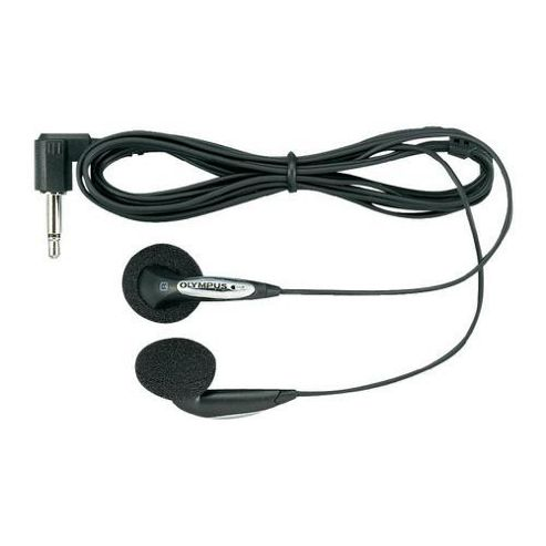 Olympus Monaural Earphones E-20; intraaural; 300 - 5000 Hz; 94 dB; 16; Wired; 1 m
