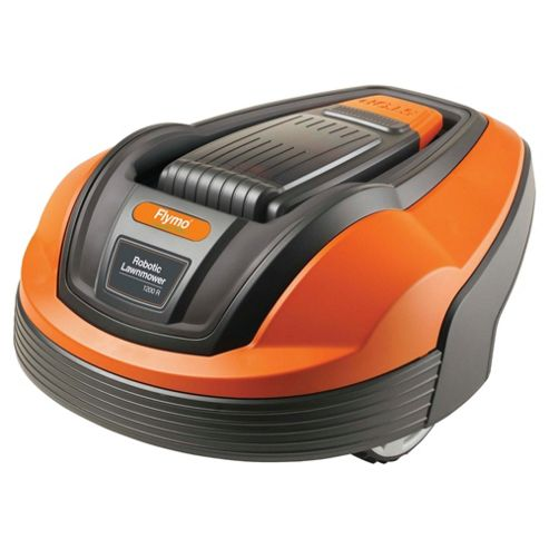 Flymo 1200R Robotic Lawn Mower