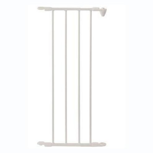 BabyDan Extend A Gate Triple Kit White